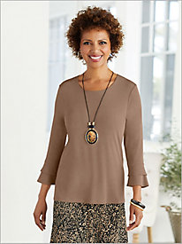 Sahara Oasis Signature Knits® Top