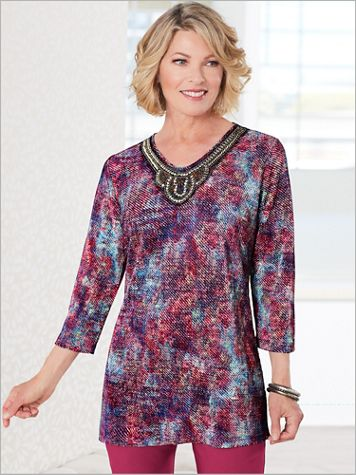 Times Square Tunic - Image 1 of 1