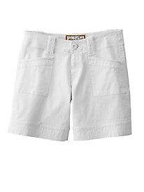 Just Push Play Shorts by Aventura