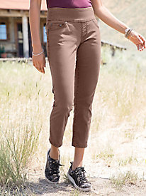 JAG Twill Ankle Pants