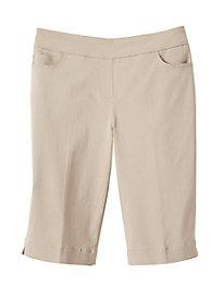 Misses Bermuda Shorts