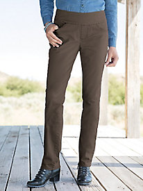 JAG Peri Straight Leg Jean