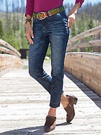 JAG Rochelle Slim Ankle Jean