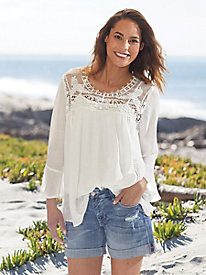 JAG Alex Boyfriend Shorts