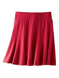 Bella Coola Solid Flippy Skirt
