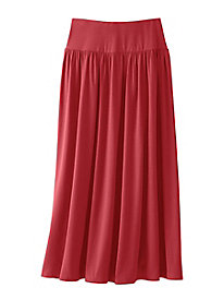 Bella Coola Maxi Skirt