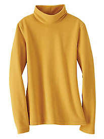 ButterFleece Light Turtleneck