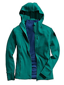 Butterfleece Light Full-Zip Jacket
