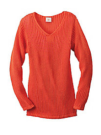 Knot The Ordinary Sweater