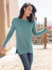 Best Better Tunic Sweater