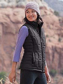 Weatherproof Quilted Vest