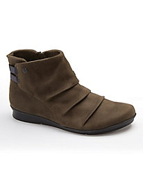 Women's Bussola Halsey Ruched Booties