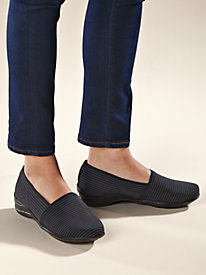 Women's Stretch Slip-On Shoes