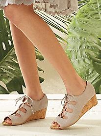 Latigo Shadow Sandals
