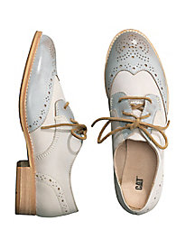 CAT Regan II Oxfords