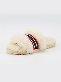 EMU Wrenlette Tribal Slipper