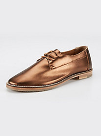EMU Riddoch Oxford Shoes