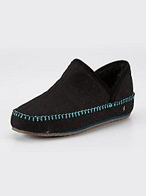 EMU Lochlan Felted Wool Slippers