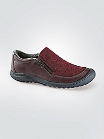JBU Crimson Slip On