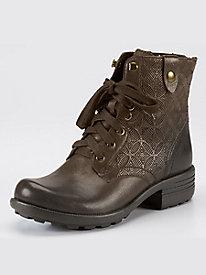 Cobb Hill Brunswick Lace Up Boot