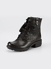 Cobb Hill Brunswick Lace Up Boot