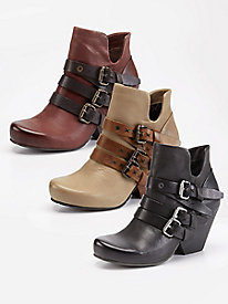 OTBT Lasso Ankle Boots
