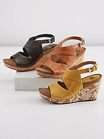 Sofft Corrina Wedge Sandals