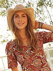 Wallaroo Tina Hat