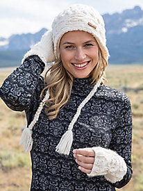 Sweet Turns Highland Knitwear Wristlets