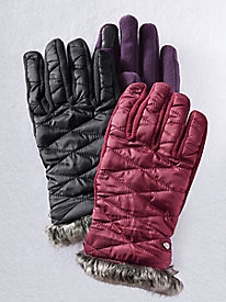 Columbia Heavenly Gloves
