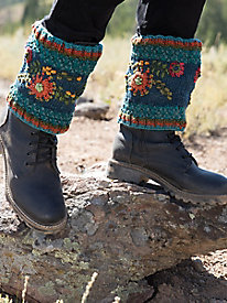 Lost Horizon Abigail Boot Cuffs