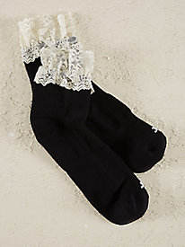 Bootights Lace Performance Ankle socks