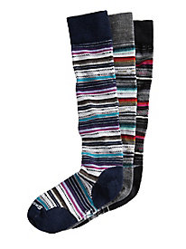 Smartwool Margarita Knee High Socks