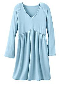 Romantic V-Neck Dress