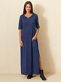 Heather Canyon Maxi Dress