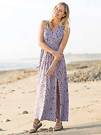 Bella Coola Maxi Dress