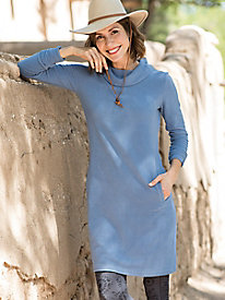 Butterfleece Light Dress