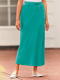 Amazing Any Day Knit Skirt