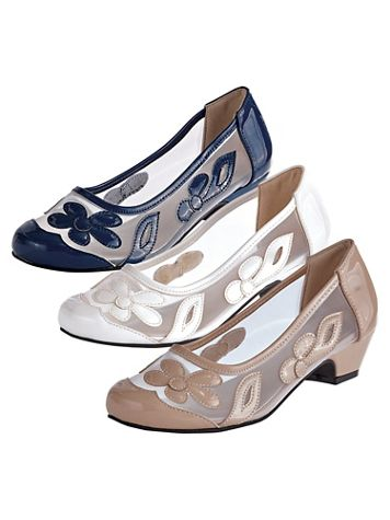 Garden Style Pumps By Beacon® - Image 1 of 4