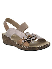 Tobasi Sandals From Patrizia By Spring Step®
