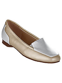 Sally Slip-On Shoes By Classique®