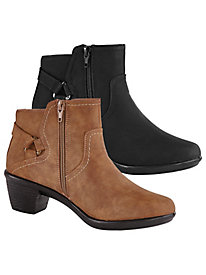 Dawnta Ankle Boot By Easy Street®