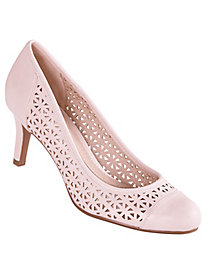 Lively 2 Cutwork Pump By Lifestride®