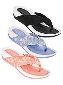 Beachy 2 Sandals By Easy Spirit®