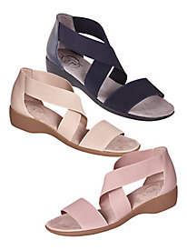 Stretch Sandals By Life Stride®