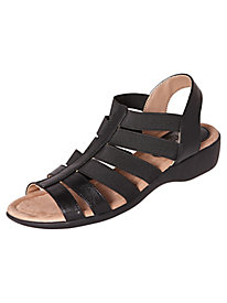 Toni Slingback Sandals By Life Stride®