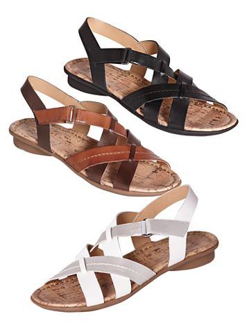 Wyla Sandals By Naturalizer® - Image 1 of 4