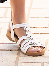 Amore Sandals By Natural Soul®