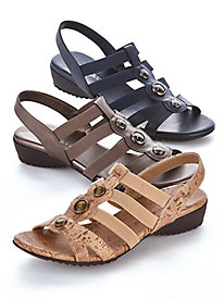 Nylee Sandals By Easy Street®