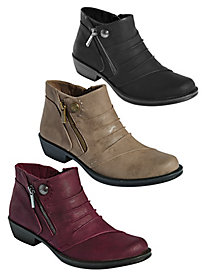 Sable Boots by Easy Street®